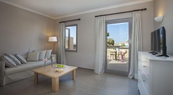 St Elias Resort – Two Bedroom Suites