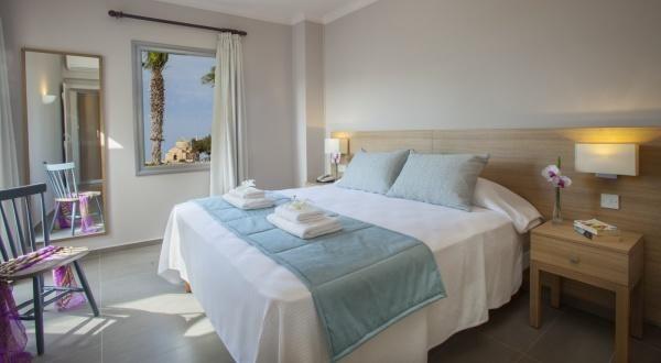St Elias Resort – One Bedroom Suites
