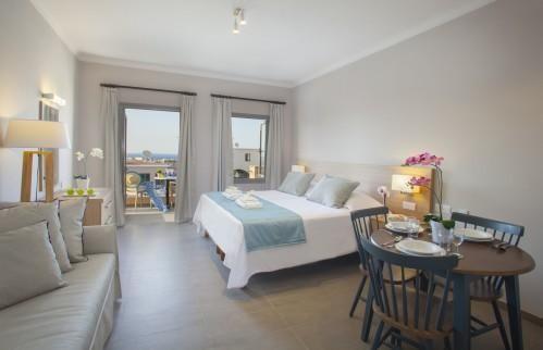 St. Elias Resort - Bedroom