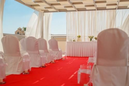 St. Elias Resort - Wedding