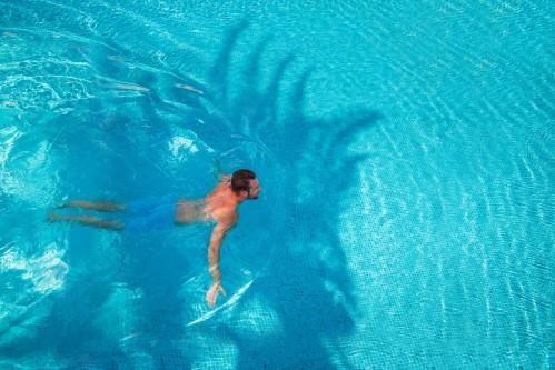 St. Elias Resort - Swimming Pool