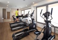 St Elias Resort – Gym
