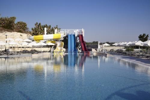 St. Elias Resort - Waterpark