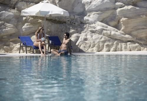 St. Elias Resort - Outdoor Pool