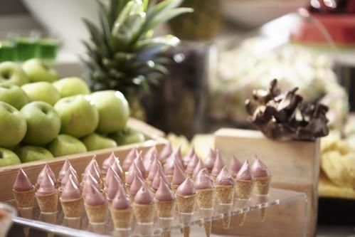 St. Elias Resort - Dessert Buffet