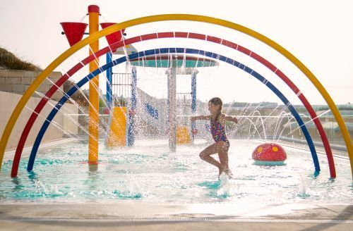 St Elias Resort - Kids Pool
